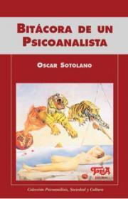 Tapa del libro: Bitácora de un Psicoanalista