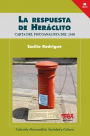 Tapa del libro La respuesta de Heráclito (ebook)