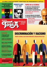Tapa Revista Topia