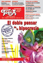 Tapa de la revista