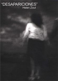 """""""Desapariciones"""" es el título de una muestra fotográfica de Helen Zout"""