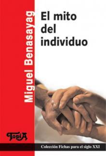Tapa del libro El mito del individuo