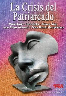 Tapa del libro La Crisis del Patriarcado
