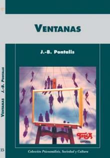 Tapa del libro Ventanas