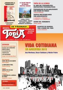 Tapa del revista n73