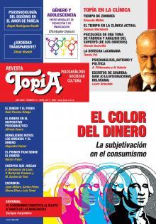 Tapa Revista Topía n79 (Abril/2017)